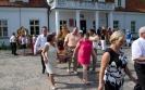 Dożynki Parafialno-Gminne w Żelazkowie 2015